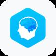 brain training app logo