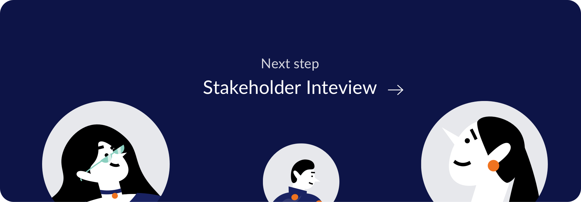 Go to the next Article - Stakeholder Interview